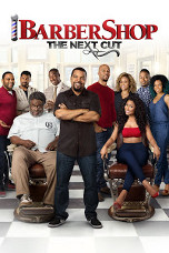 Movie Filter - Barbershop: The Next Cut - Date: 7/29/2016