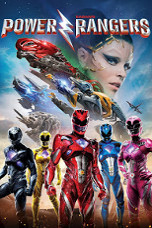 Movie Filter - Power Rangers - Date: 6/28/2017