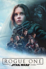 Movie Filter - Rogue One: A Star Wars Story - Date: 4/14/2017