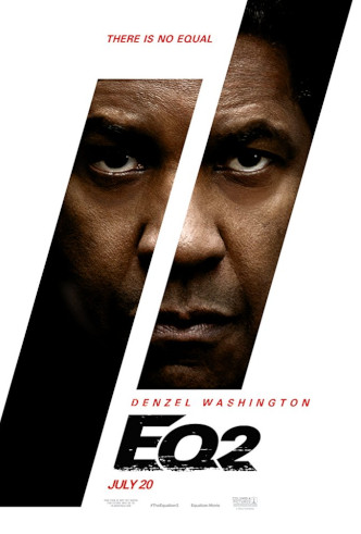 Movie Filter - The Equalizer 2 - Date: 12/11/2018