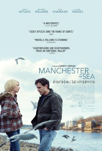 Movie Filter - Manchester by the Sea - Date: 3/10/2017