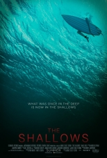 Movie Filter - The Shallows - Date: 9/29/2016