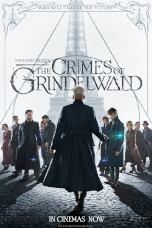 Movie Filter - Fantastic Beasts: The Crimes of Grindelwald - Date: 3/12/2019