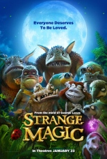 Movie Filter - Strange Magic - Date: 5/20/2015