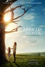 Movie Filter - Miracles from Heaven - Date: 7/6/2016