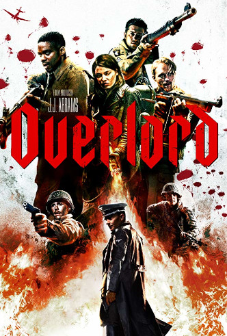 Movie Filter - Overlord - Date: 2/21/2019