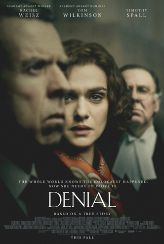Movie Filter - Denial - Date: 1/5/2017