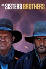 Movie Filter - The Sisters Brothers - Date: 2/12/2019