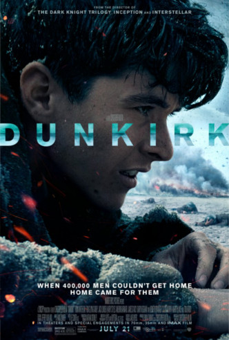 Movie Filter - Dunkirk - Date: 12/19/2017