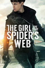 Movie Filter - The Girl in the Spider`s Web - Date: 2/7/2019