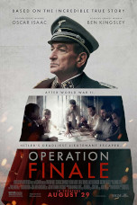 Movie Filter - Operation Finale - Date: 12/22/2018