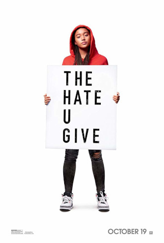 Movie Filter - The Hate U Give - Date: 1/22/2019