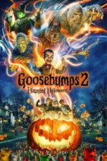 Movie Filter - Goosebumps 2 - Date: 1/15/2019