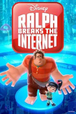 Movie Filter - Ralph Breaks the Internet - Date: 2/26/2019