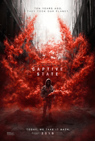 Movie Filter - Captive State - Date: 9/11/2020