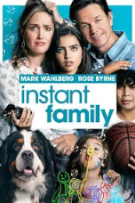 Movie Filter - Instant Family - Date: 3/9/2019