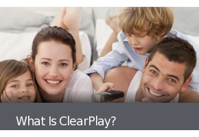 What is ClearPlay?